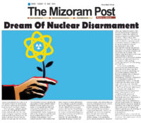 Dream of Nuclear Disarmament