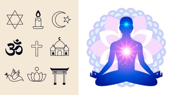 spirituality vs religion